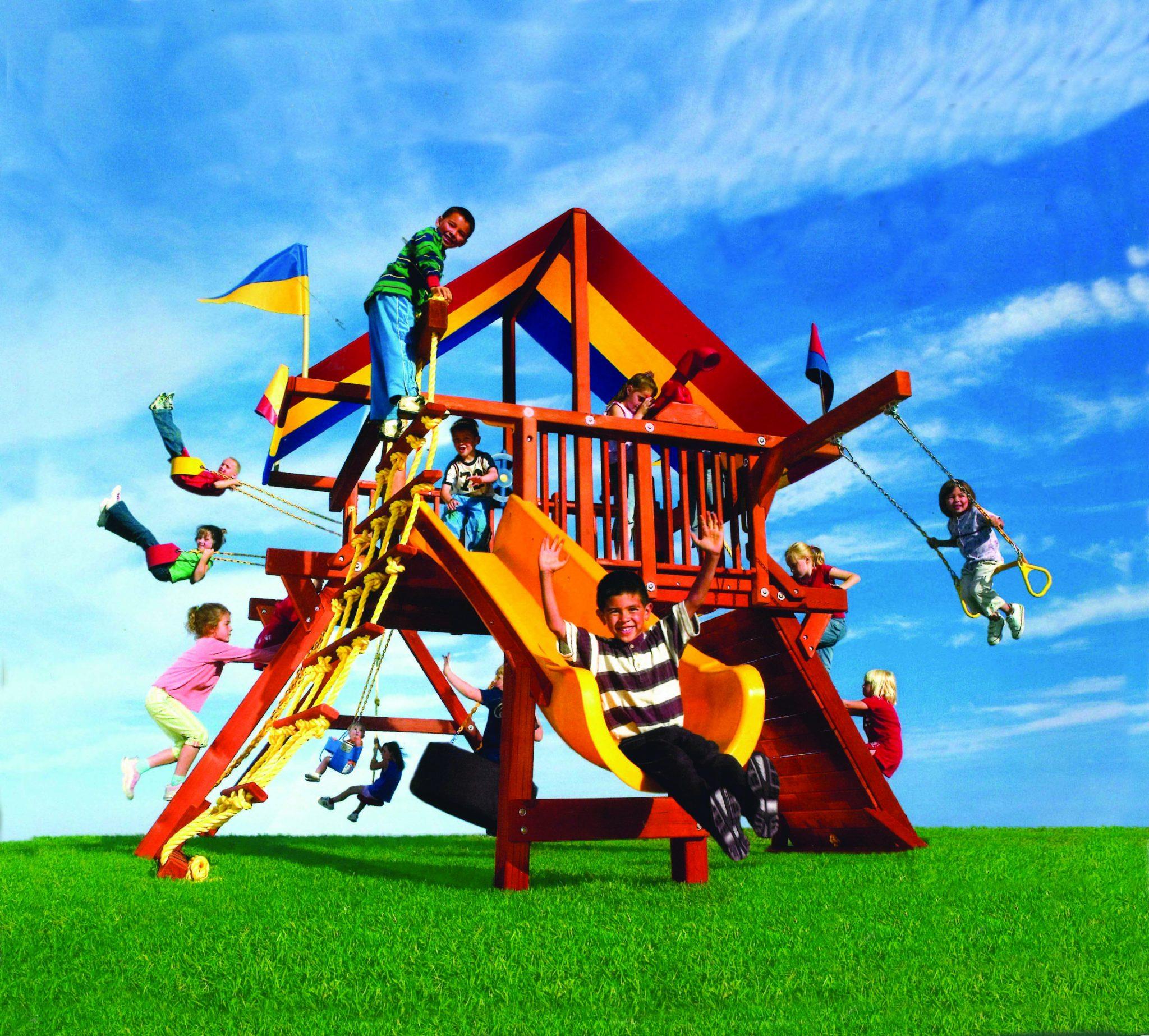 Rainbow Play Showrooms Rainbow Play Systems Rainbow