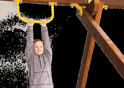 11j-Chin-Up-Bar-On-Swing-Beam
