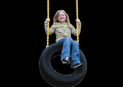 11k-2-Chain-Tire-Swing