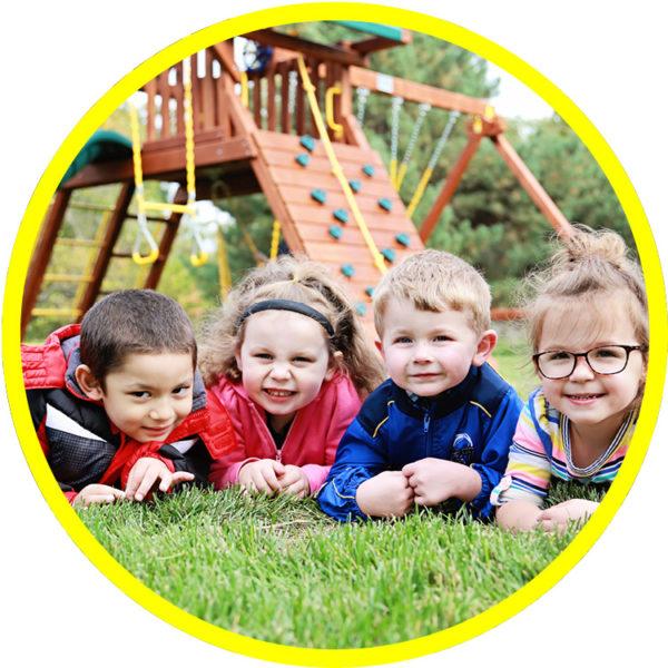2018 playground safety week