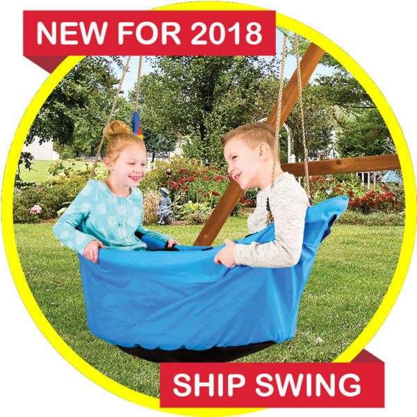 new ship swings for 2018