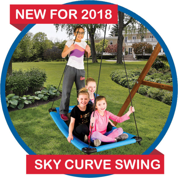 new sky curve swings for 2018