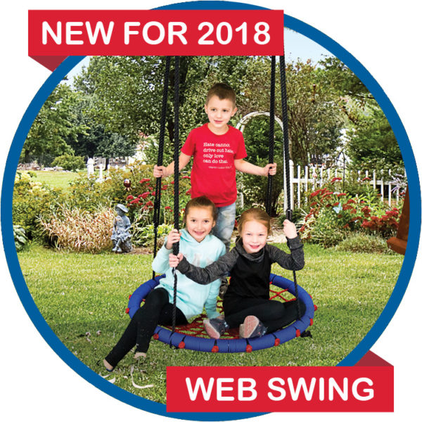 new web swings for 2018