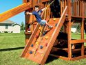 111 Club Rock Wall Rainbow Playset Accessories
