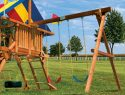 140 2 Position Swing Beam Rainbow Playset Part