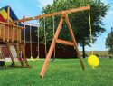 143 4 Position Swing Beam Rainbow Swing Set Accessories