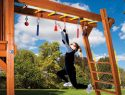 150 Rainbow Ninja Training Kit Rainbow Playset Accessories