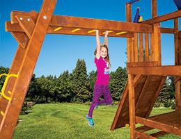 151 Fiesta, Carnival and Sunshine Monkey Bars Monkey Bars For Kids