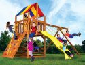 19B Fiesta Clubhouse Pkg II Feature Model Playset