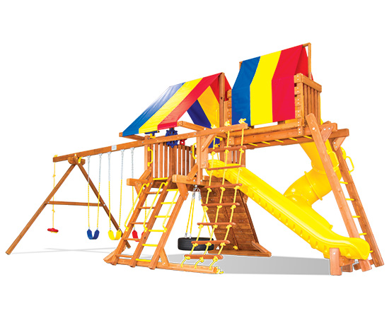 27M Carnival Castle Pkg V Loaded