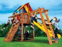 33F Carnival Clubhouse Pkg II Loaded Playset