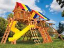 41P Sunshine Castle Pkg V Loaded Playset