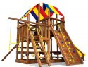 52A King Kong Clubhouse Pkg II Feature Model