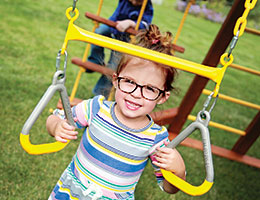 65 Trapeze Triangles Combo with Plastisol Dipped Steel Triangles Rainbow Swing Set Parts