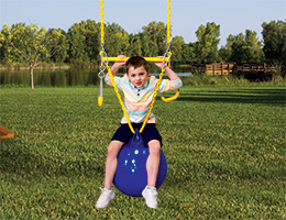 70 Trapeze Triangles with Buoy Ball Rainbow Playset Accessories
