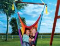 71 Hammock Swing Rainbow Playset Accessories