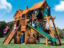 75K Monster Clubhouse Pkg IV HUCKLEBERRY MAGIC Playset