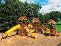 98C Rainbow Play Village Design Idea C