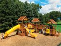 98C Rainbow Play Village Design Idea C Commercial Playground Equipment