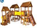 99E Rainbow Play Village Design Idea E