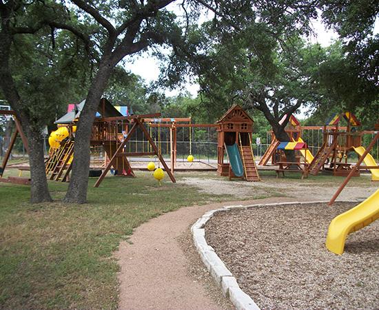 Rainbow Play Systems of Austin Texas