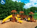 Rainbow Play Village Design Idea C
