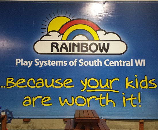 Rainbow Play Systems of Southern Wisconsin