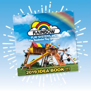 Rainbow Play 2019 Catalog