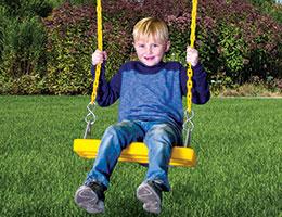 118 Flat Swing