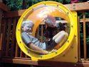 C48 Extended Bubble Rail