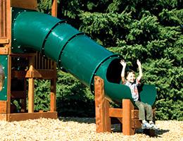 C55 Tube Slide