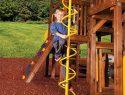 C66 Corkscrew Climber