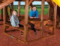 C67 Commercial Picnic Table
