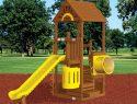 Rainbow Play Village Design 303