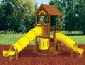 Rainbow Play Village Design 305