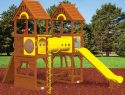 Rainbow Play Village Design 402