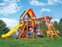 37D Rainbow Clubhouse Pkg III Action Packed