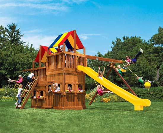 45C-King-Kong-Clubhouse-Pkg-II-with-Playhouse-A1