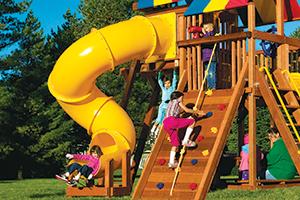 Penthouse Slide