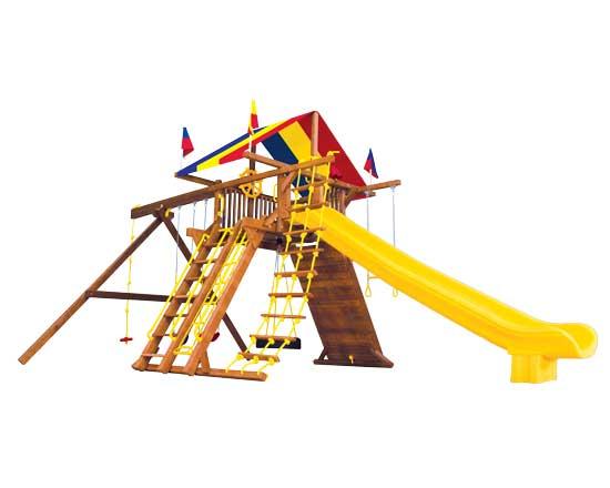 24A King Kong Castle Pkg II Feature Model