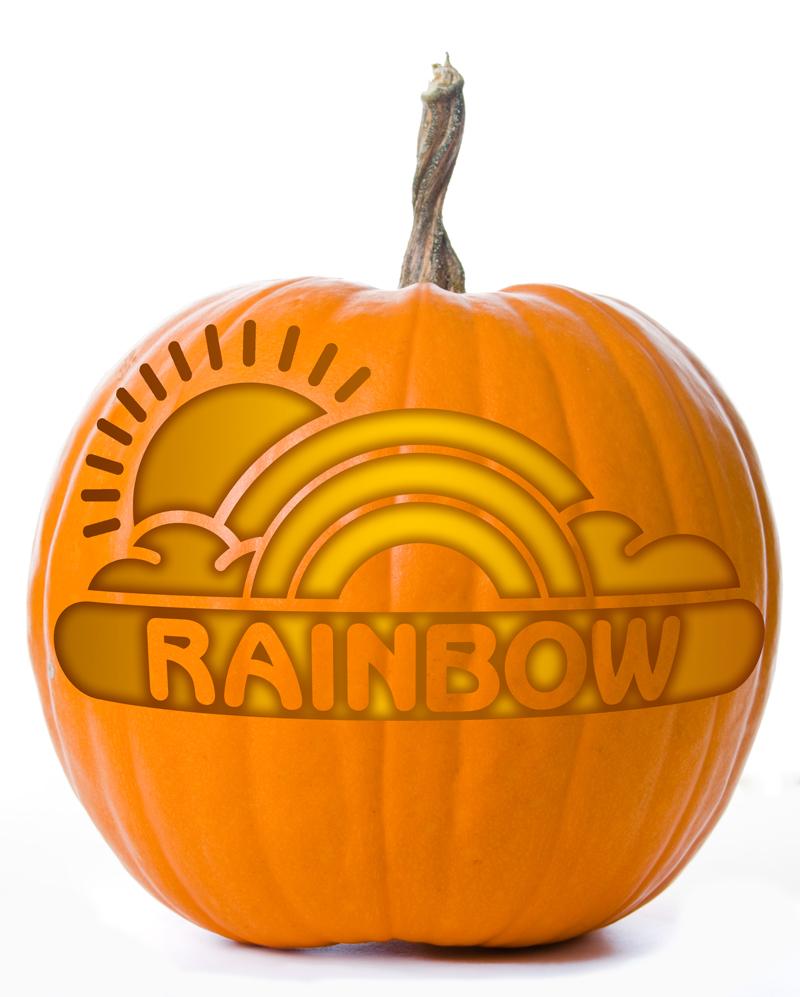 Rainbow Play Systems® Pumpkin