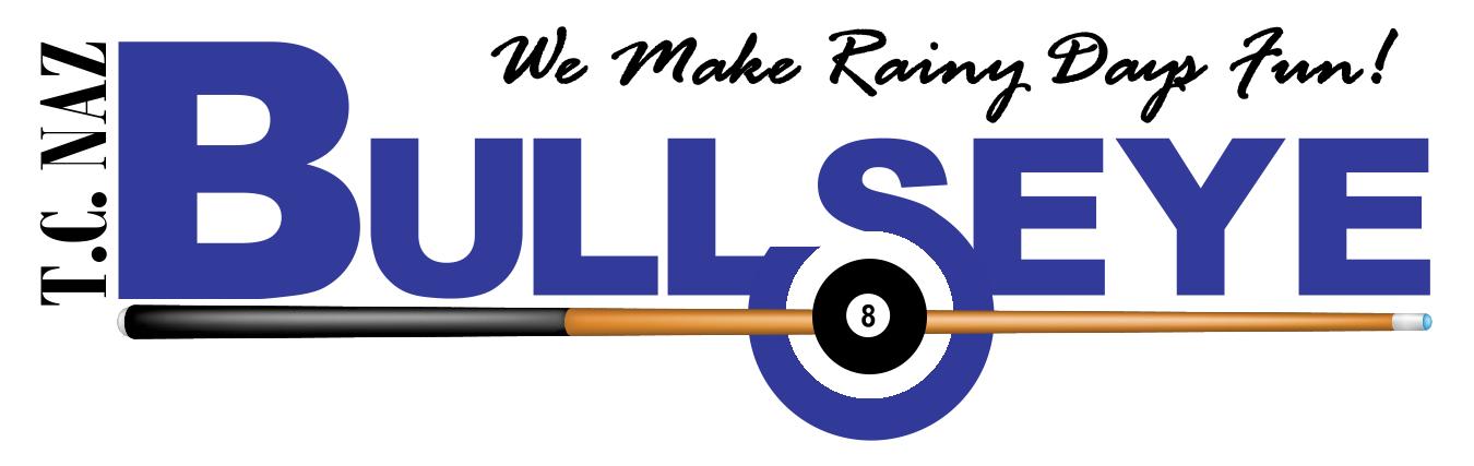 Bullseye TC Naz logo