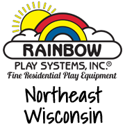 Rainbow Play Systems of NE Wisconsin