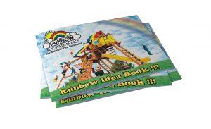 Rainbow Play 2021 Idea Book Catalog